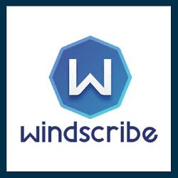 Windscribe Account Premium